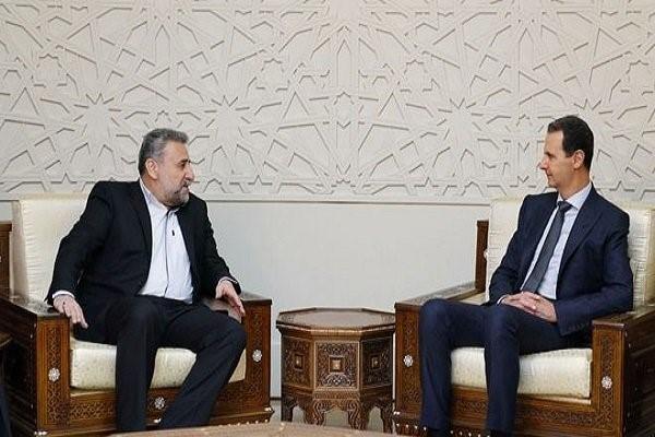Iran: MP Reveals Regime Paid $20-30 Billion to Syria