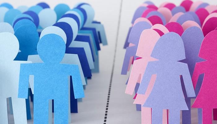 Men & Women's Equality in Iran