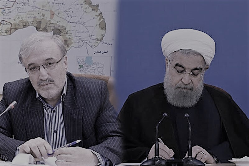 Iran: Regime officials contradictory remarks show they have no intention to control coronavirus