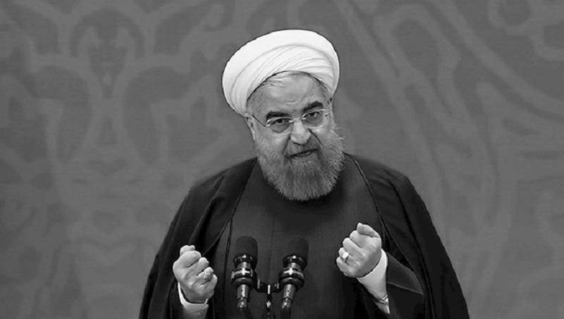 Iran COVID-19 Crisis: Death Toll Surges as Rouhani Lies