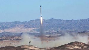 What Is Iran Regime's Intention of Launching Satellite Missiles?