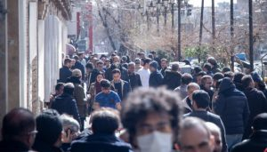 Over 42,100 dead of coronavirus (COVID-19) in Iran-Iran Coronavirus Death Toll