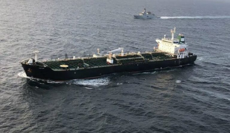 Iran Regime Ships Fuel to Venezuela, Sign of Mullahs' Deadlock