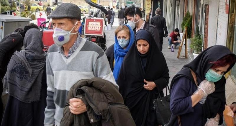 Iran: Coronavirus fatalities exceed 47,500 in 323 cities