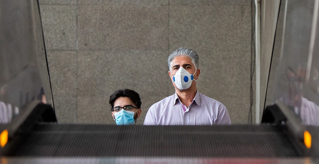 Iran: Coronavirus Update, Over 39,500 Deaths, May 6, 2020, 6:00 PM CEST