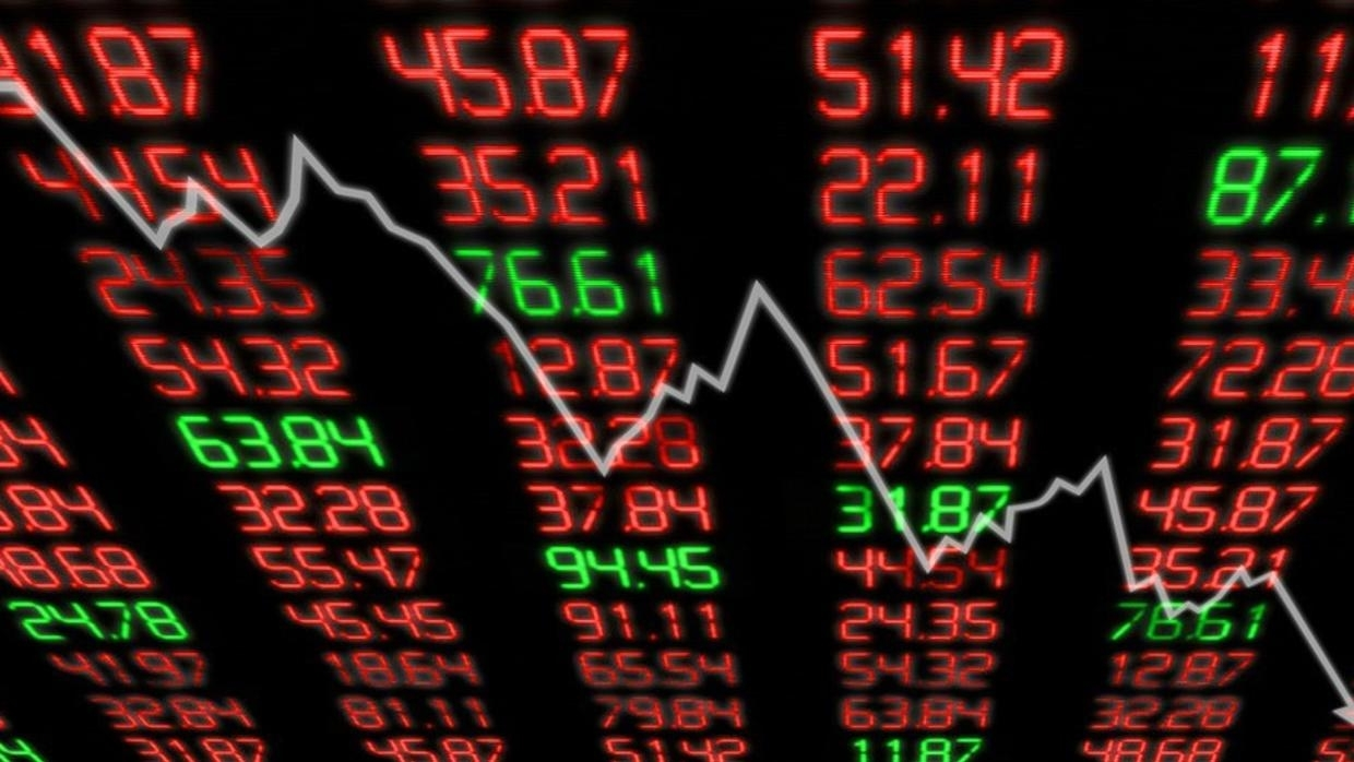 Iran Regime's Official: The Stock Market Will Blow