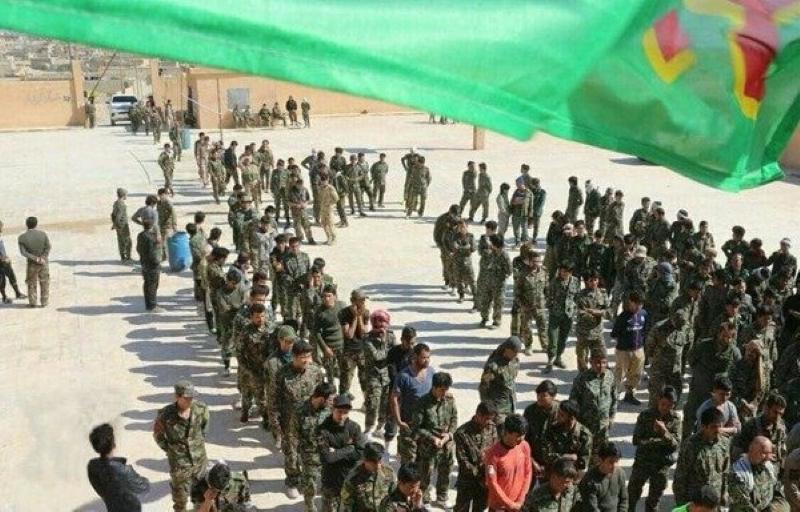 Iran's Death Grip on Syria Begins to Loosen
