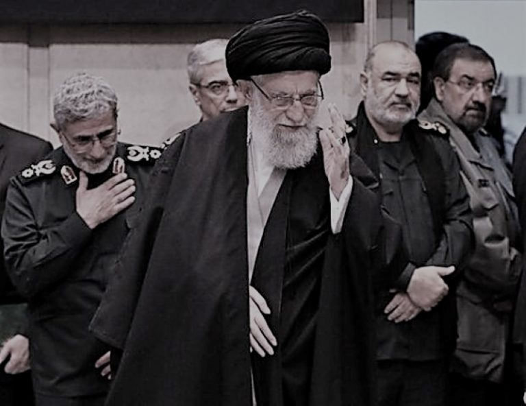 Flood of Information About Iran's Malign Activities Should Prompt More Assertive Policy