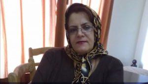 Marzieh Farsi