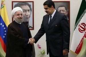 Rouhani-Madero