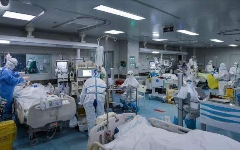 Iran: Coronavirus death toll in 323 cities exceed 44,800