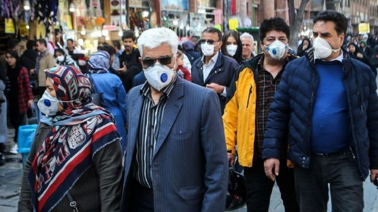 Iran's Regime Takes Further Steps to Reopen Economy, Risking Worse Outcomes and More Unrest