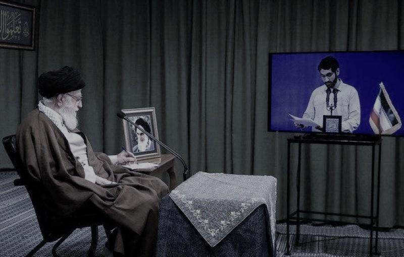 Khamenei's remarks once again show Iran regime's fear of MEK
