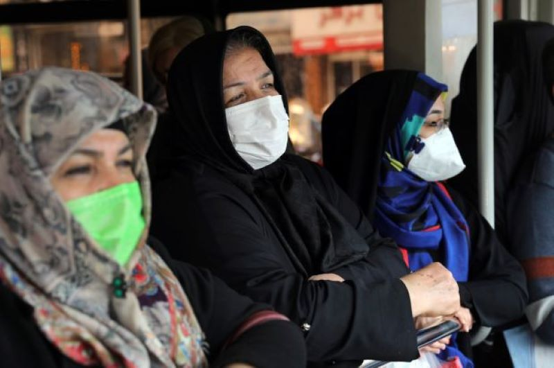 Iran: Coronavirus Update, Over 39,000 Deaths, May 4, 2020, 6:00 PM CEST