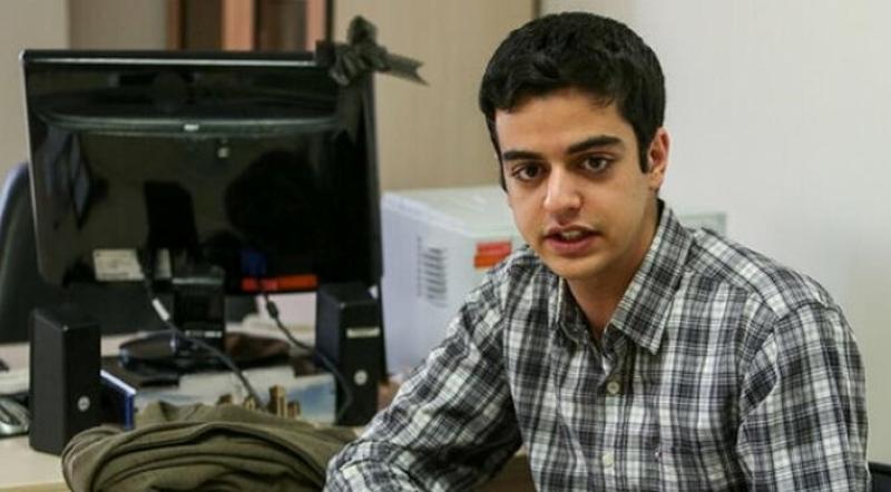 Iran: Imprisoned Elite Student Has Contracted COVID-19, International Community Must Intervene