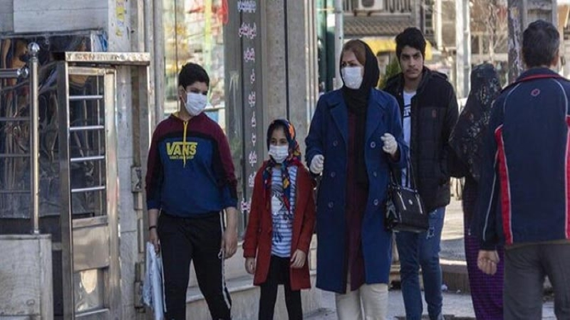 Iran: Coronavirus Death Toll in 334 Cities Exceeds 52,800