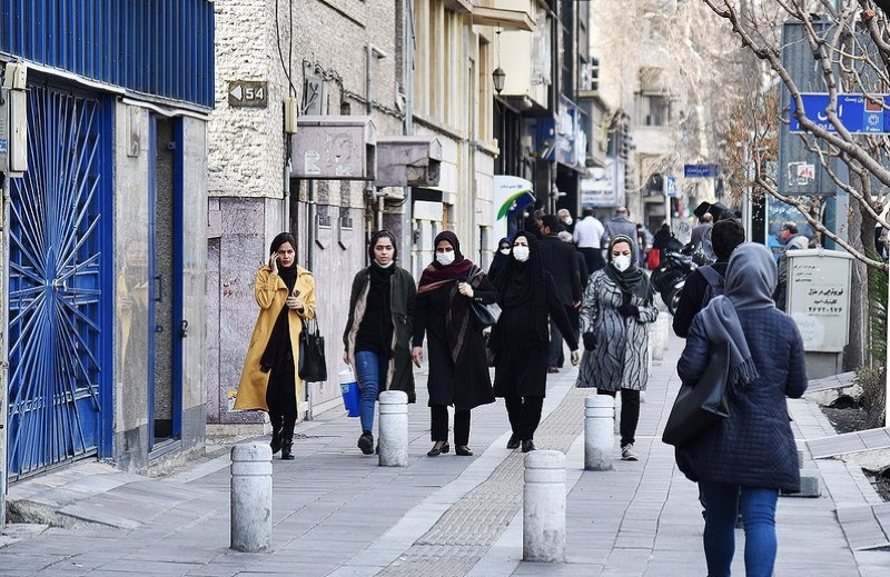Iran: Coronavirus Death Toll in 332 Cities Exceeds 52,400