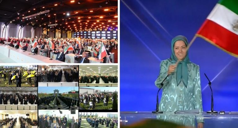 First Summary Report of Online Conference – 39 Years of Resistance for a Free Iran