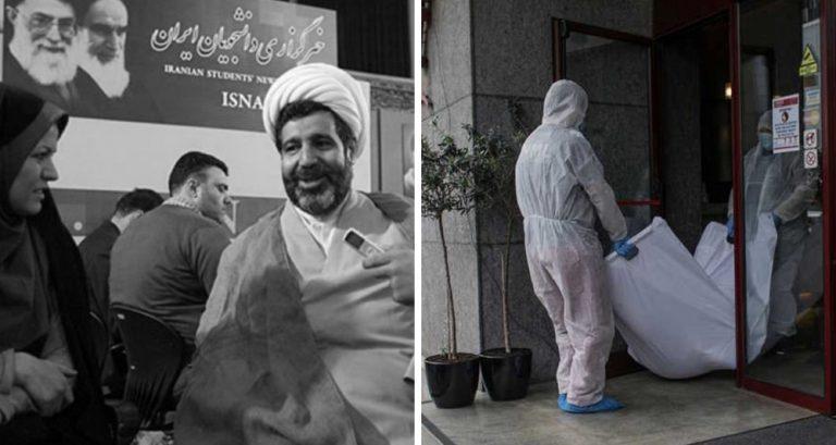 Struan Stevenson:  Iranian Assassins