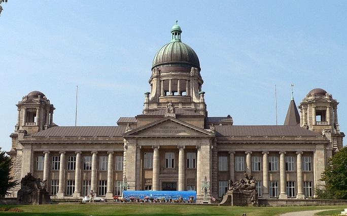 The Hamburg Court Prohibits the FAZ From Making False Claims Against the Iranian People's Mojahedin (MEK)