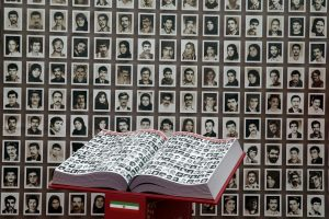 Growing Openness About Past Massacre as Iran Contemplates Repeating History