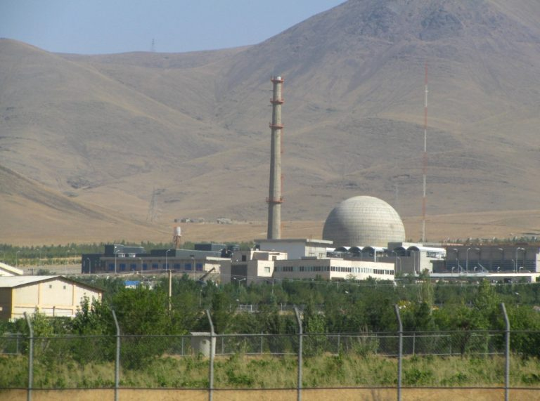 UN Agency Again Reveals Weakness in Iran Nuclear Deal