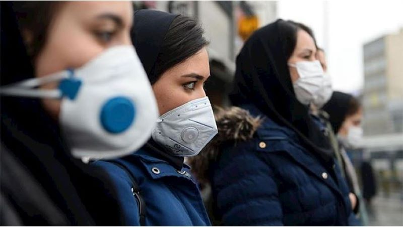 Iran's Coronavirus Outbreak A Crisis Much Worse than Acknowledged