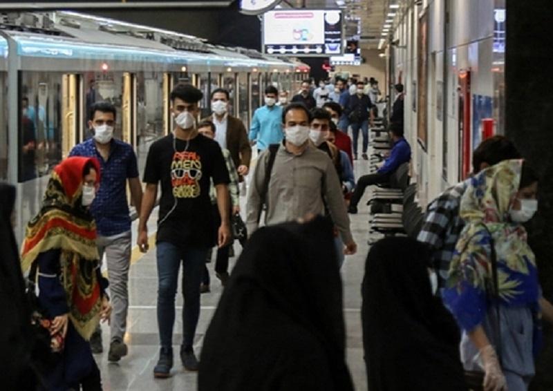 Coronavirus Death Toll Increasing Throughout Iran Fatalities in 334 Cities Exceed 54,600