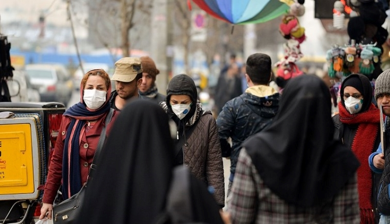 Iran: Coronavirus Death Toll in 334 Cities Surpasses 53,200