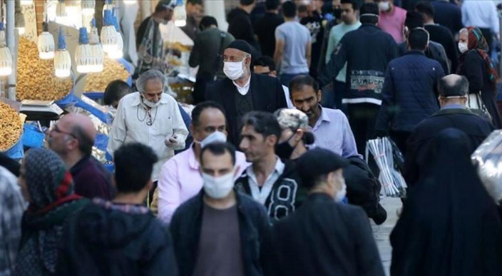 Iran: Coronavirus Death Toll in 340 Cities Exceeds 61,100