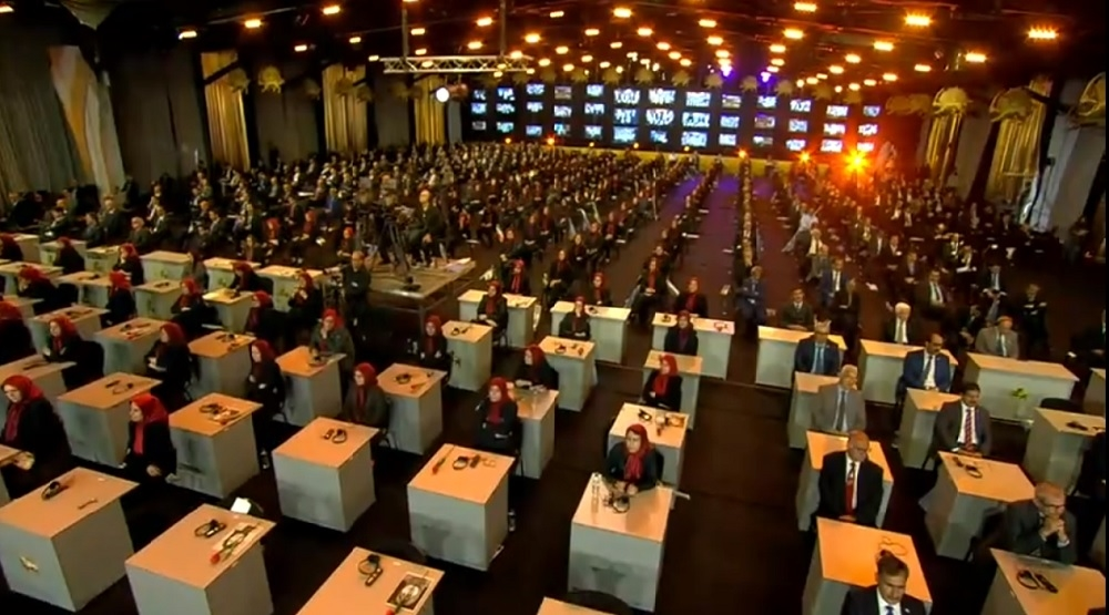 LIVE REPORT: Online Conference – 39 Years of Resistance for a Free Iran