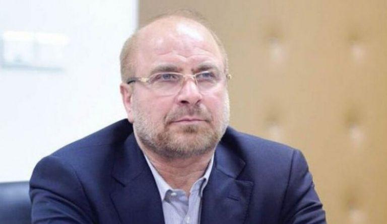 Struan Stevenson – Iran's New Parliament Speaker Built Career on Suppression