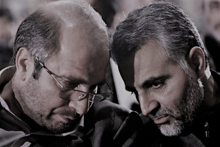 EDITORIAL: the Power Struggle in the Final Phase of Iran's Regime