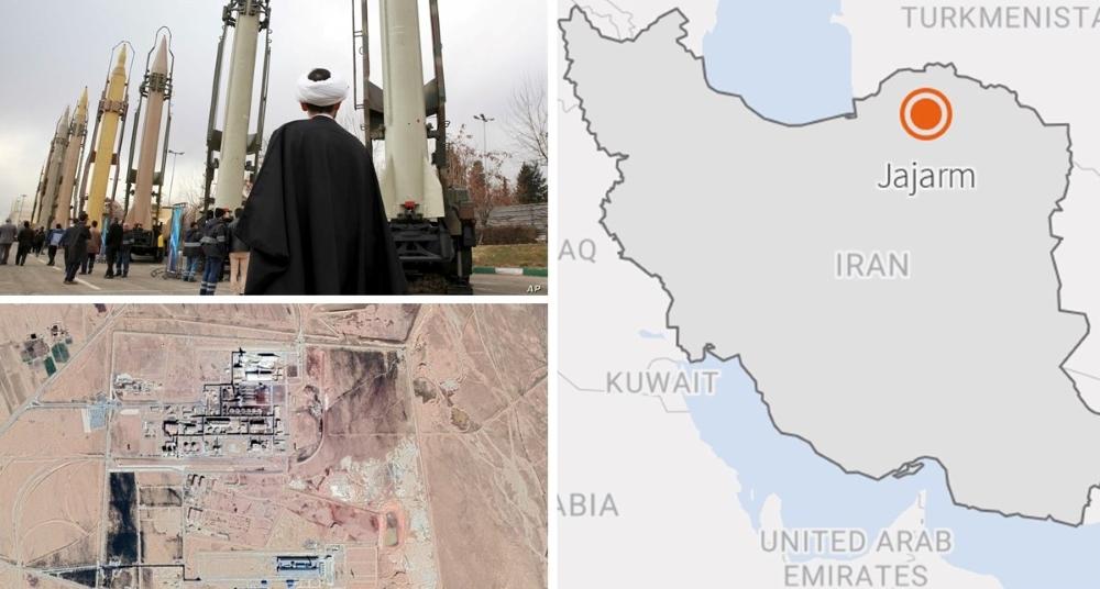 Reuters' Report Underlines Necessity of a Firm Action to Stop Iran Regime's Threats