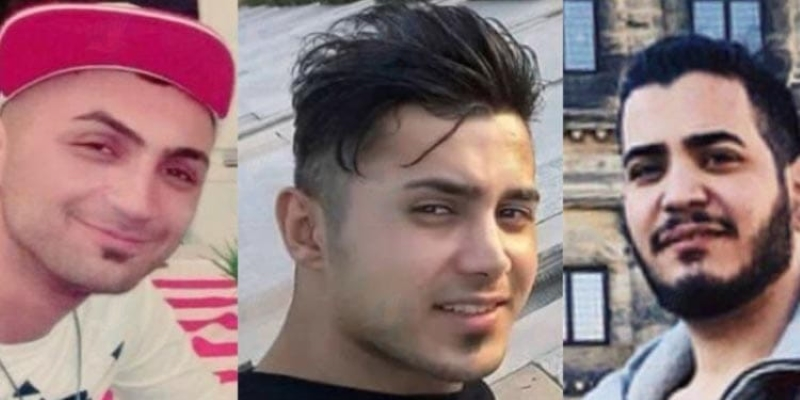 Mullahs' Regime Is About to Execute Detainees of Iran Protests, International Community Must Intervene