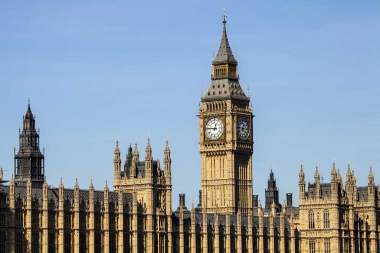 UK Lawmakers Call for Maximum Pressure on Iran's Regime for Its Terrorism