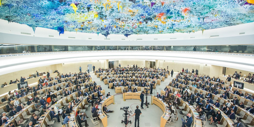 UN Human Rights Council Extends Mandate of Special Rapporteur on Human Rights in Iran