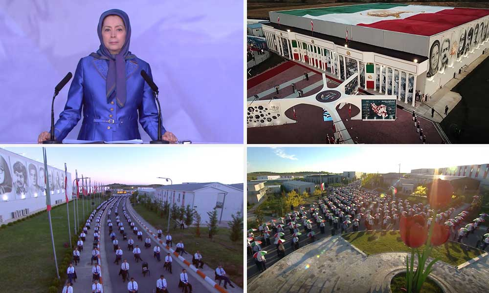 Ashraf 3 – Albania: Commemorating the 32nd Anniversary of the 1988 Massacre of the Political Prisoners