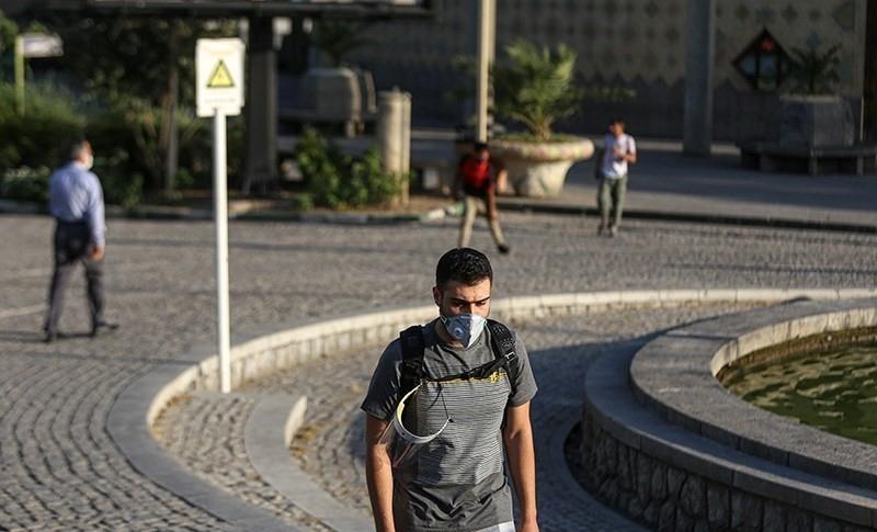 Iran: Coronavirus Update, Over 75,900 Deaths, July 24, 2020, 6:00 PM CEST