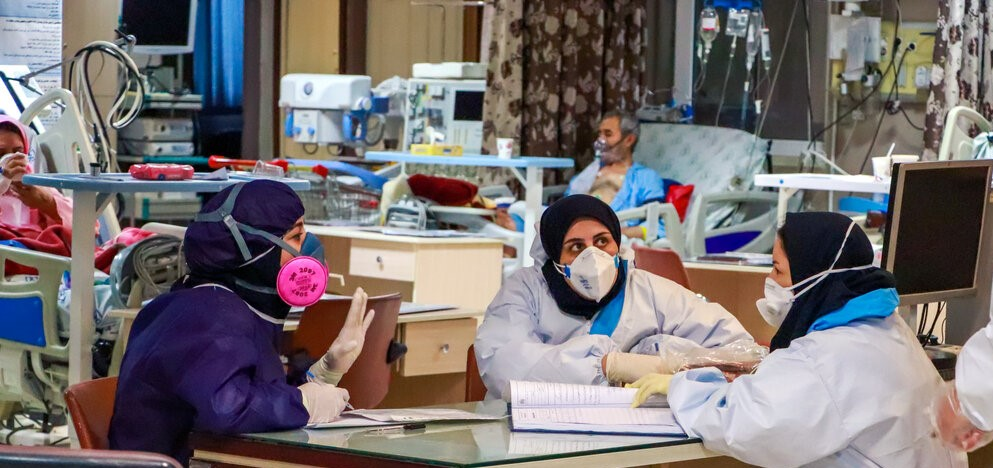 Iran's Coronavirus Outbreak Is Worsening Much More Rapidly Than Regime Will Admit