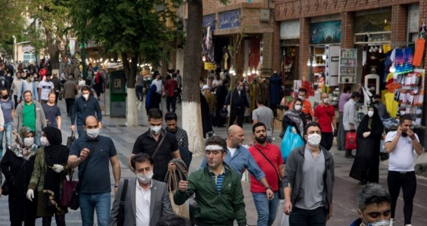 Iran: Coronavirus Update, Over 66,400 Deaths, July 6, 2020, 6:00 PM CEST
