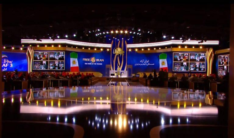 Live Report: End Iran Regime's Terrorism, Shut Down Its Embassies – Day 3 of Free Iran Global Summit