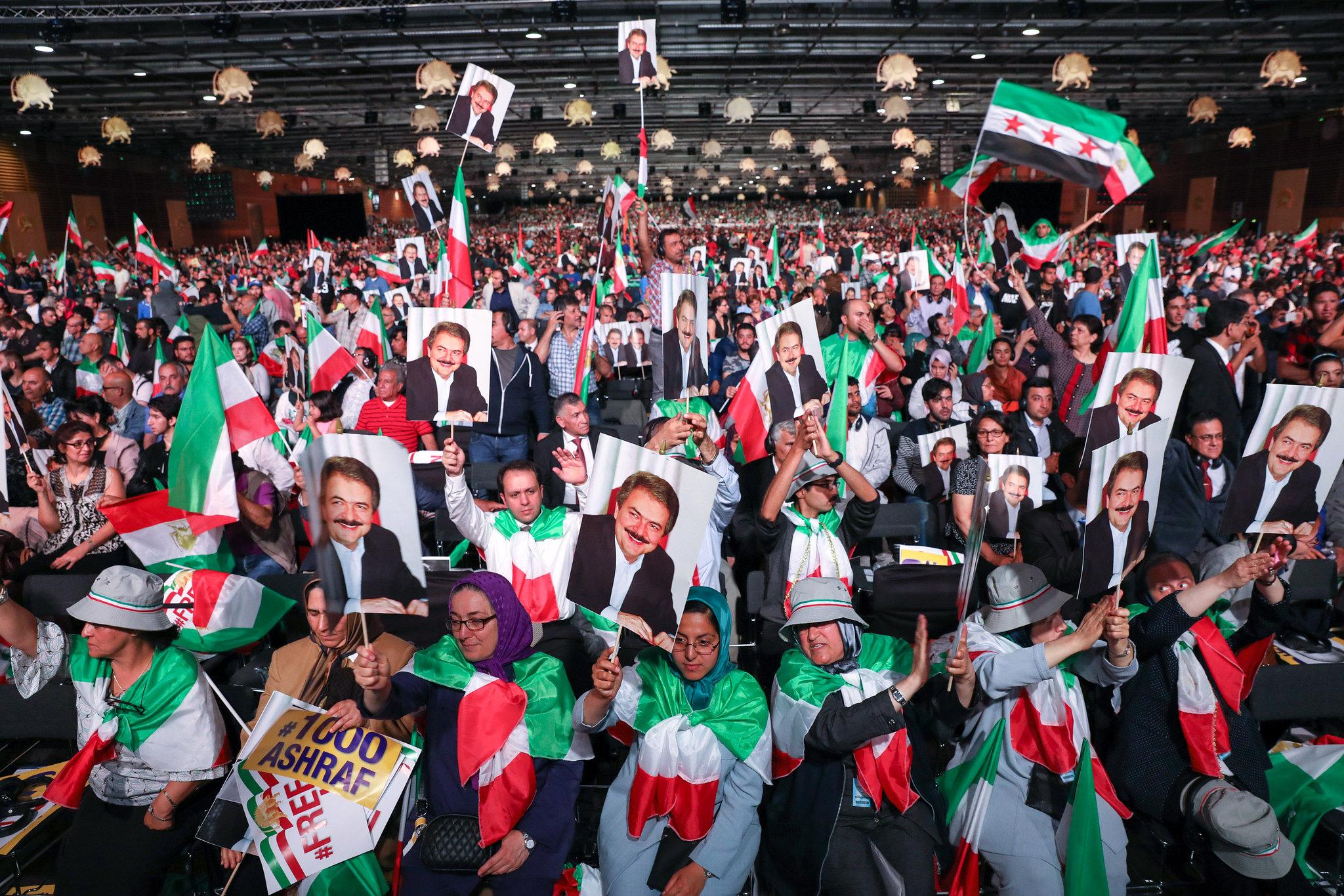 MEK's Resistance Units, Backbone of the Viable Alternative to Iran's Regime