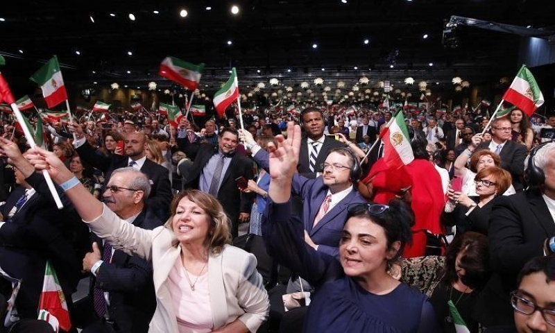 International Community Should Side With Iranian People and Their Organized Resistance
