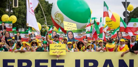 Ongoing Successes by Iran's Resistance Movement, MEK and NCRI Should Inspire Support From Abroad
