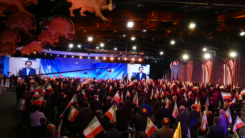 Free Iran Global Summit: Regime's Situation and Necessity to Stand With Iranian People and Their Resistance