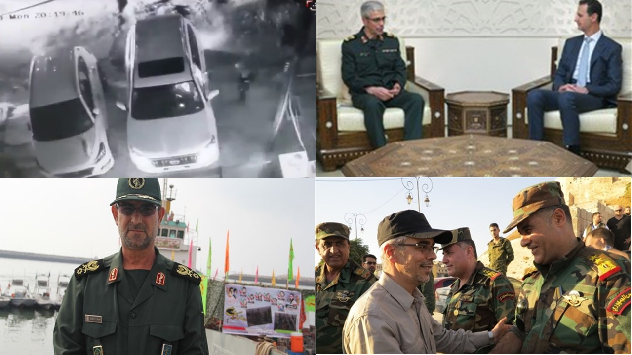 Iran's Military Threats Are a Fantasy Designed to Hold Back Regime Change