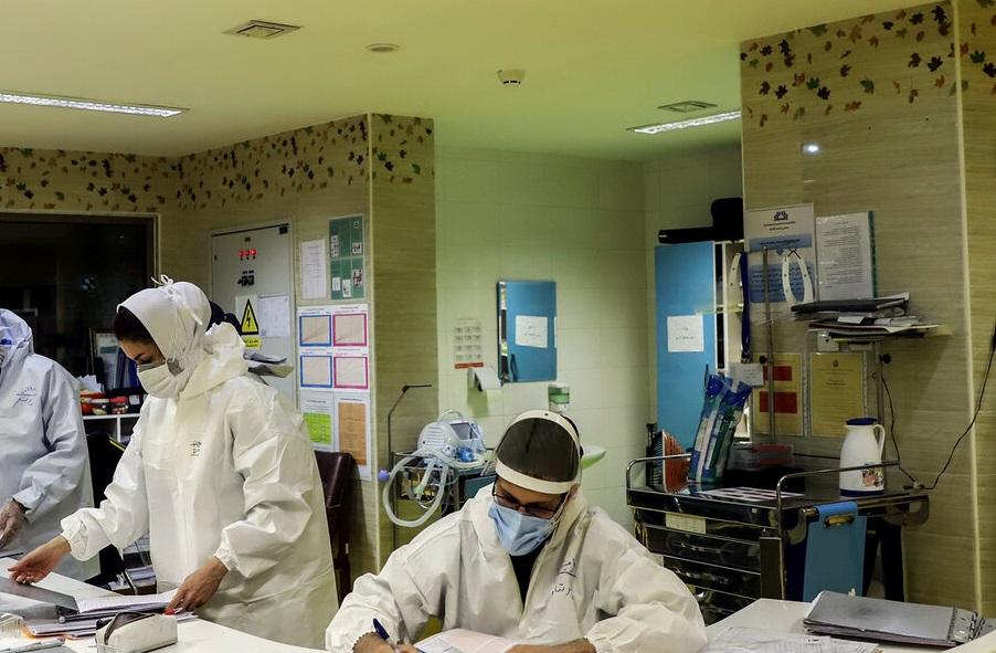 Iran: Coronavirus Update, Over 65,200 Deaths, July 4, 2020, 6:00 PM CEST