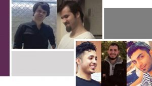 Iran Regime Executed 2 Political Prisoners, 3 More Are on Verge of Execution: Why?