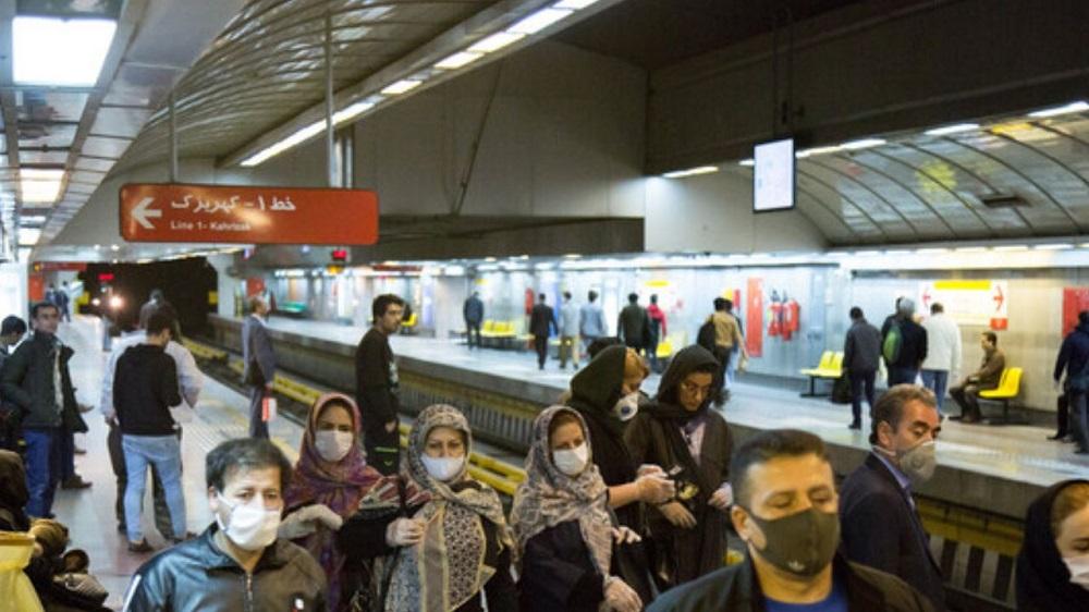 Iran: Coronavirus Death Toll in 342 Cities Surpasses 64,200